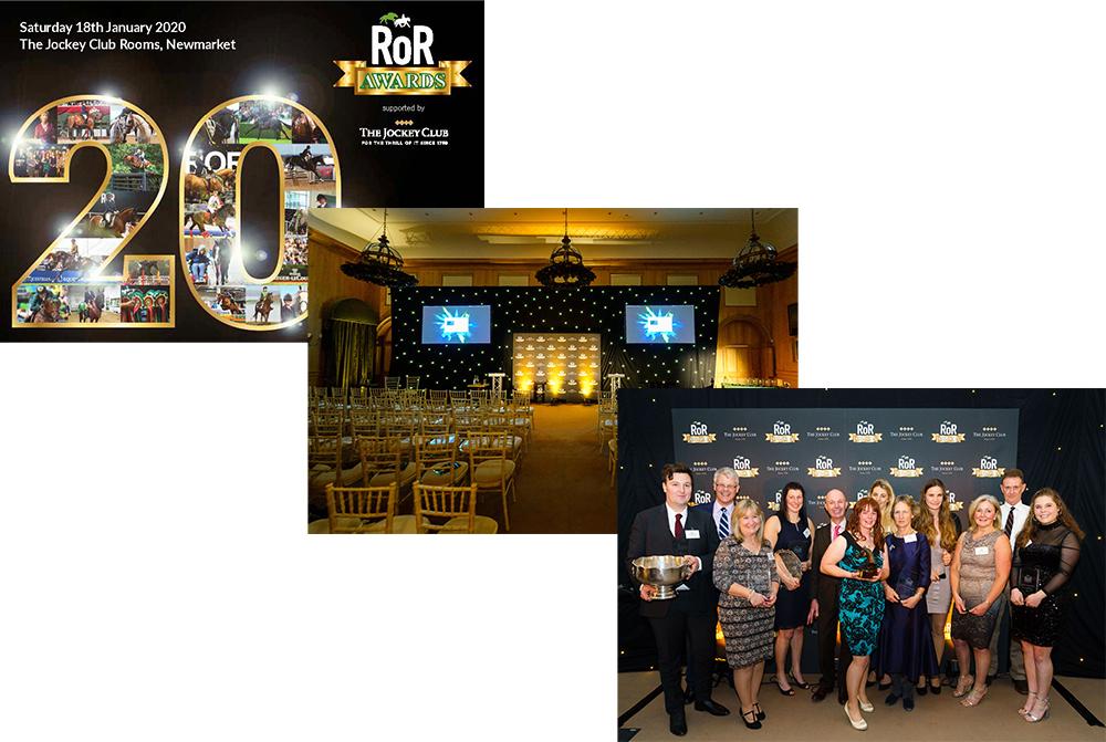 RoR Awards general